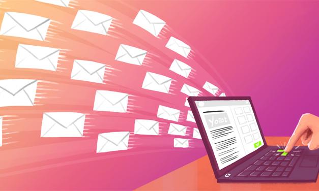 E-MAIL MARKETING – 5 MOTIVOS PARA UTILIZAR