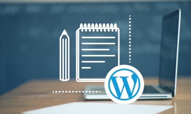 Como adicionar e modificar conteúdos no wordpress